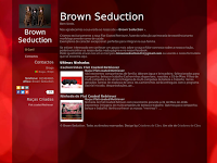 Canil Brown Seduction
